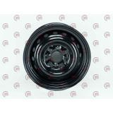 диск колесный 2103 (d=5)  АвтоВАЗ (черный)