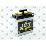 акб 12V9A МТ/ИЖ мото заливной JET Power (настояться 2 часа) (круглая клема)