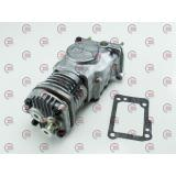 компрессор Д-245.7Е2,Д-245.9Е2,Д-245.30Е2,Д-260 (144 л/мин) (БЗА)