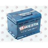 Аккумулятор   Westa  60Ач (600A) premium Евро прав +