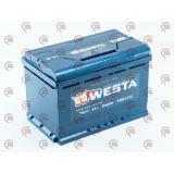 Аккумулятор   Westa  74Ач (720A) premium Евро прав +