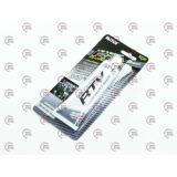 герметик Alteco RTV 315С 85гр большой серый