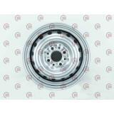 диск колесный 2103 (d=5)  АвтоВАЗ (металик)