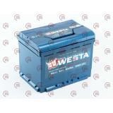 Аккумулятор   Westa  65Ач (640A) premium Евро прав +