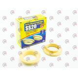 подстав.п\пружины - виброшумоизолятор верхний 1119,2170,2190 пер.(2шт) SS-20