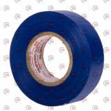 изолента 18м х 19мм х 0,13мм синяя 3М Винил-электрик