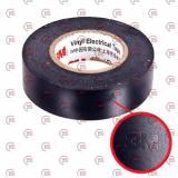 изолента 10м х 18мм х 0,13мм черная 3М Винил-электрик