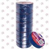 изолента 10м х 18мм х 0,13мм синяя 3М Винил-электрик