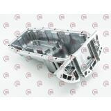поддон двигателя Lanos, Aveo, Lacetti, Nexia алюм. (CRB) 13090-J8011