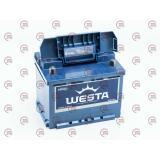 Аккумулятор   Westa  60Ач (580A) standart