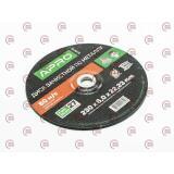 круг зачистной по металлу 230 х 6 мм (Apro)