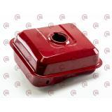 бак топливный на мотоблок 168-170F (бензин, воздушное охлаждение)