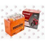 акб  12V12А гелевый (150х87х145) оранжевый MAXION (14-BS)
