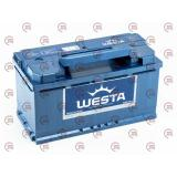 Аккумулятор   Westa  100Ач (840A) standart  Евро прав +
