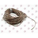 провода  вв многожильный d-8 (100м) коричн.