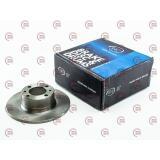 диск тормозной 2101 (QAP) (05-553)