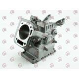 блок двигателя на мотоблок 168F (68мм)