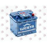 Аккумулятор   Westa  50Ач (420A) standart Евро прав +