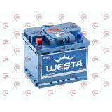 Аккумулятор   Westa  50Ач (420A) standart
