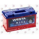 Аккумулятор   Westa  110Ач (920А) EFB (Start-Stop) Евро прав +