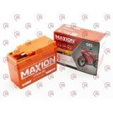 акб 12V2,3А HONDA AF34\35 ZX таблетка широкая (4A-BS) MAXION оранжевая (86*49*114)