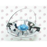 газовая горелка (тарелка) для баллонов Сила