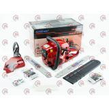бензопила  GOODLUCK 5800E (2 шины, 2 цепи) стартер металл (паук)