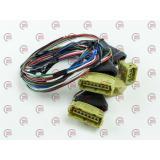 жгут проводов комутатора 2108 (пучок)