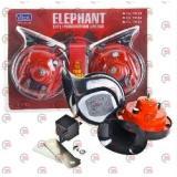 сигнал 2101 Elephant  с реле (Vitol) блистер