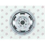 диск колесный 2108 (d=5) АвтоВАЗ (металик)